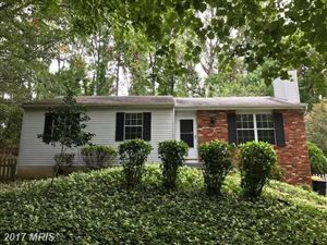 Photo of 248 OVERLEAF DR, ARNOLD, MD 21012 (MLS # AA10078979)