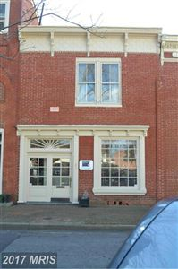 Photo of 105 LAWYERS ROW, CENTREVILLE, MD 21617 (MLS # QA9555979)