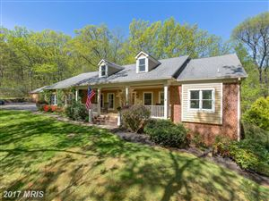 Photo of 6276 BEVERLEYS MILL RD, BROAD RUN, VA 20137 (MLS # FQ9912980)