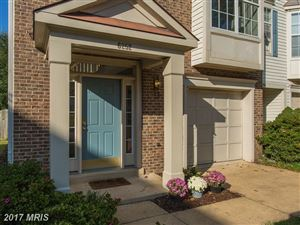 Photo of 6252 CLAY PIPE CT, CENTREVILLE, VA 20121 (MLS # FX10059980)
