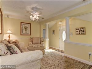 Tiny photo for 3738 BAY DR, EDGEWATER, MD 21037 (MLS # AA10079981)