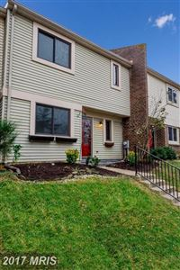 Photo of 46 ROCKWELL CT, ANNAPOLIS, MD 21403 (MLS # AA10115981)