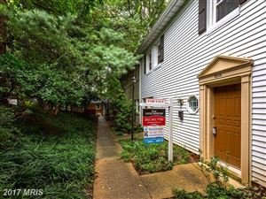 Photo of 8505 BRADFORD RD #5-3, SILVER SPRING, MD 20901 (MLS # MC10055981)