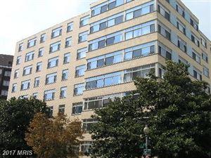 Photo of 2401 H ST NW #312, WASHINGTON, DC 20037 (MLS # DC10040982)