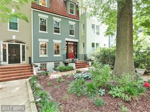 Photo of 2347 ASHMEAD PL NW, WASHINGTON, DC 20009 (MLS # DC9974982)