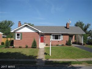 Photo of 403 DELAWARE RD, FREDERICK, MD 21701 (MLS # FR10077982)