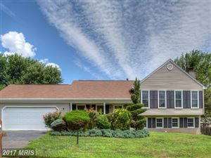 Photo of 14510 OAK CLUSTER DR, CENTREVILLE, VA 20120 (MLS # FX10004983)