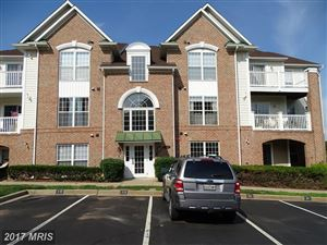 Photo of 2103 WAYSIDE DR #1D, FREDERICK, MD 21702 (MLS # FR10003984)