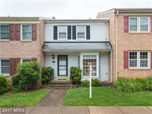 Photo of 4462 AIRLIE WAY, ANNANDALE, VA 22003 (MLS # FX10049984)