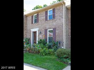 Photo of 7049 LEEWOOD FOREST DR, SPRINGFIELD, VA 22151 (MLS # FX10063984)