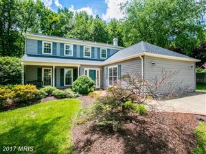 Photo of 7202 GULF HILL CT, ALEXANDRIA, VA 22315 (MLS # FX9984984)