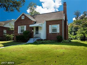 Photo of 2309 RAMBLEWOOD DR, DISTRICT HEIGHTS, MD 20747 (MLS # PG9986984)