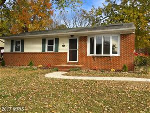 Photo of 915 MAGO VISTA RD, ARNOLD, MD 21012 (MLS # AA10097985)