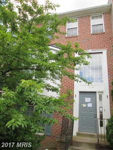 Photo of 1928 HARPERS CT, FREDERICK, MD 21702 (MLS # FR9973985)