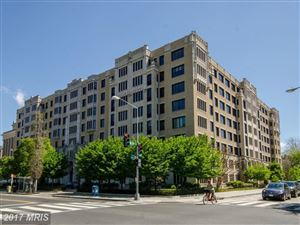 Tiny photo for 1701 16TH ST NW #530, WASHINGTON, DC 20009 (MLS # DC10089986)