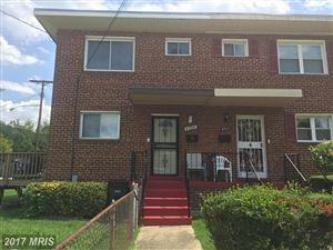 Photo of 4900 WINTHROP ST, OXON HILL, MD 20745 (MLS # PG10039986)