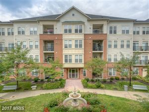 Photo of 2500 KENSINGTON GDNS #407, ELLICOTT CITY, MD 21043 (MLS # HW10031987)
