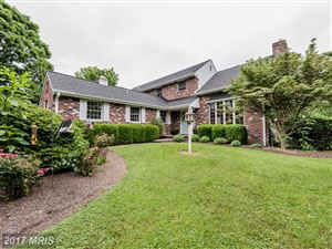 Photo of 14142 ROVER MILL RD, WEST FRIENDSHIP, MD 21794 (MLS # HW9970987)