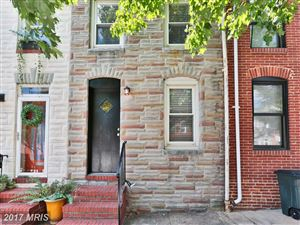 Photo of 618 MILTON AVE, BALTIMORE, MD 21224 (MLS # BA10017988)