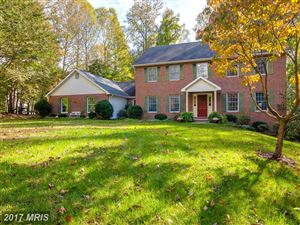 Photo of 8825 STRATFORD CT, OWINGS, MD 20736 (MLS # CA10092988)
