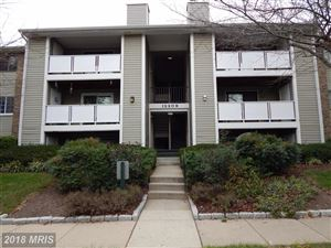 Photo of 12209 PEACH CREST DR #903-B, GERMANTOWN, MD 20874 (MLS # MC10087988)