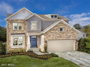 Photo of 2008 CROMWELL RIDGE CT, PARKVILLE, MD 21234 (MLS # BC10094989)