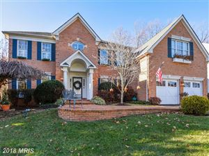 Photo of 12538 PHILMONT DR, HERNDON, VA 20170 (MLS # FX10086989)