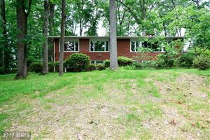 Photo of 3424 FARM HILL DR, FALLS CHURCH, VA 22044 (MLS # FX9978989)