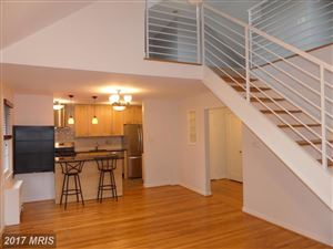 Photo of 8335 GRUBB RD #G-202, SILVER SPRING, MD 20910 (MLS # MC10030989)