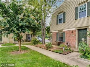 Photo of 10317 DUTCH SHIP CT, SILVER SPRING, MD 20902 (MLS # MC10060989)
