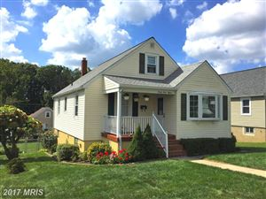 Photo of 3315 WOODSIDE AVE, BALTIMORE, MD 21234 (MLS # BC10082990)