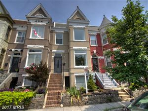 Photo of 61 QUINCY PL NW, WASHINGTON, DC 20001 (MLS # DC10003990)
