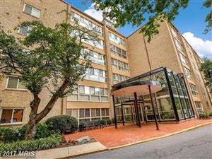 Photo of 4970 BATTERY LN #401, BETHESDA, MD 20814 (MLS # MC10009990)