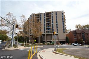Photo of 4242 EAST WEST HWY #503, CHEVY CHASE, MD 20815 (MLS # MC9796990)