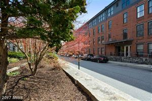 Photo of 2007 CLIPPER PARK RD #210, BALTIMORE, MD 21211 (MLS # BA10107991)