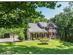 Photo of 6021 SWEETWATER CT, FREDERICK, MD 21703 (MLS # FR9976991)