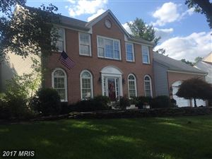 Photo of 13117 WILLOW EDGE CT, CLIFTON, VA 20124 (MLS # FX10016991)