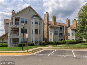 Photo of 5628 WILLOUGHBY NEWTON DR #38, CENTREVILLE, VA 20120 (MLS # FX10033991)