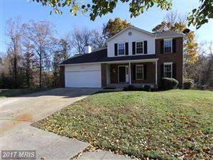 Photo of 1115 BEATRICE CT, FORT WASHINGTON, MD 20744 (MLS # PG10106991)