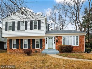 Photo of 1202 IRON FORGE RD, DISTRICT HEIGHTS, MD 20747 (MLS # PG10115991)