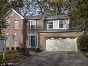 Photo of 1693 PATRICE CIR, CROFTON, MD 21114 (MLS # AA10099992)