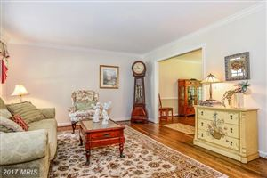 Tiny photo for 8740 FOXHALL TER, FAIRFAX STATION, VA 22039 (MLS # FX10055992)