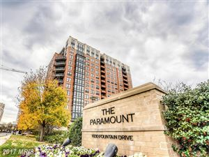 Photo of 1830 FOUNTAIN DR #505, RESTON, VA 20190 (MLS # FX10062992)