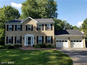 Photo of 14841 DUFIEF DR, NORTH POTOMAC, MD 20878 (MLS # MC10017992)