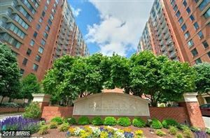 Photo of 11710 OLD GEORGETOWN RD #1122, ROCKVILLE, MD 20852 (MLS # MC10115992)