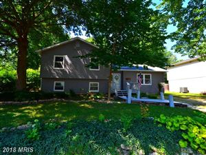 Photo of 670 SWAN DR, DEALE, MD 20751 (MLS # AA9898993)