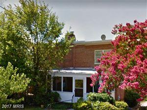 Photo of 1009 HAMILTON ST NE, WASHINGTON, DC 20011 (MLS # DC9958993)