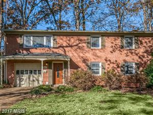 Photo of 4502 SONATA CT, FAIRFAX, VA 22032 (MLS # FX10108993)