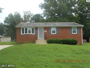 Photo of 8902 TOWNSEND LN, CLINTON, MD 20735 (MLS # PG10050993)
