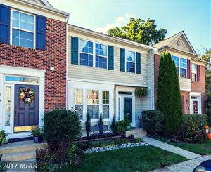 Photo of 838 STONEHURST CT, ANNAPOLIS, MD 21409 (MLS # AA10076994)